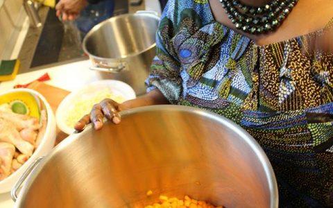 I sapori del Senegal