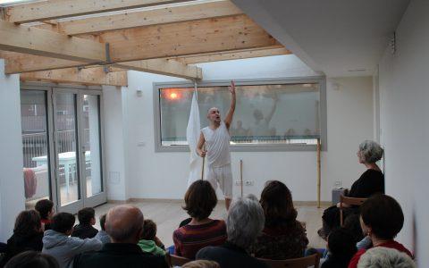 Ulisse … al cohousing